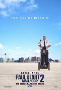 Poster k filmu        Paul Blart: Mall Cop 2