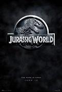 Poster undefined          Jurský svět