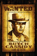 Poster undefined          Butch Cassidy a Sundance Kid