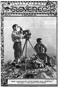 V kraljestvu Zlatoroga (1931)