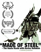 Made of Steel (2012)