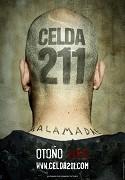 Poster undefined          Cela 211 - Vězeňské peklo