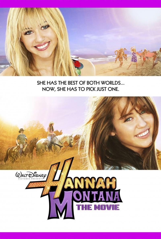 Hannah Montana SD (2009)