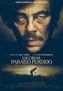 Poster k filmu        Escobar: Paradise Lost