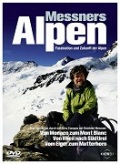 Alpami s Reinholdem Messnerem (2007)