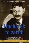Poster undefined         Ducháček to zařídí