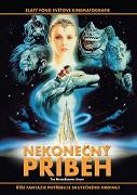 Poster k filmu        Nekonečný příběh