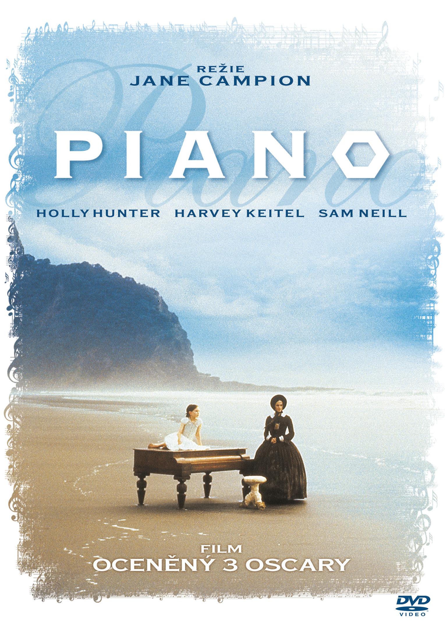 Oppression in jane campions the piano essay