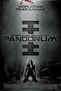 Poster undefined          Symptom Pandorum