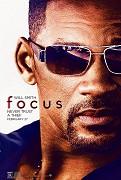 Poster k filmu        Focus