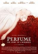 Poster undefined          Parfém: Příběh vraha