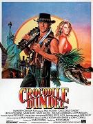 Poster undefined          Krokodýl Dundee