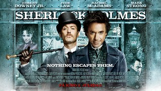 Poster undefined          Sherlock Holmes