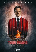 Poster undefined          Městečko Twin Peaks (TV seriál)