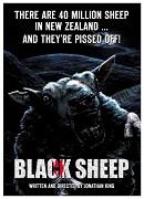 Černé ovce