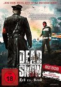 Mrtvý sníh 2: Rudý vs. Mrtvý