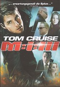 Poster undefined          Mission: Impossible III