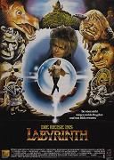 Poster k filmu        Labyrint