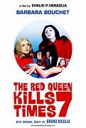 Dama rossa uccide sette volte