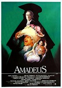 Poster undefined          Amadeus
