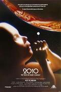 2010: Druhá vesmírná odysea _ 2010: The Year We Make Contact (1984)