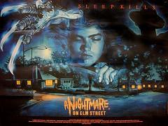 Poster undefined          Noční můra v Elm Street