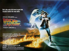 Poster undefined          Návrat do budoucnosti