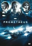 Poster undefined          Prometheus
