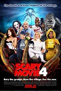 Poster undefined          Scary Movie 4