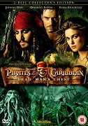 Piráti z Karibku - Truhla mrtvého muže