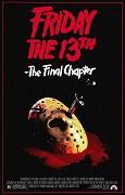 Pátek Třináctého 4: Finální Kapitola