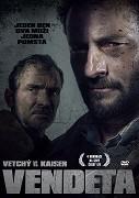 Poster k filmu        Vendeta