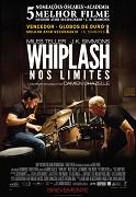 Poster k filmu        Whiplash