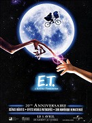 Poster undefined         E.T. - Mimozemšťan