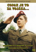 Co pak je to za vojáka !