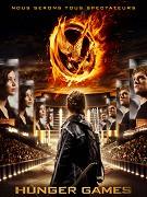 Poster undefined          Hunger Games