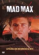 Poster undefined         Šílený Max