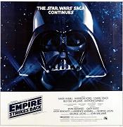 Poster undefined          Star Wars: Epizoda V - Impérium vrací úder