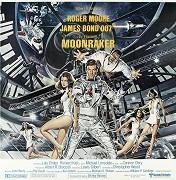 Poster undefined          Moonraker