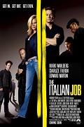 ITALIAN JOB/LOUPEŽ PO ITALSKU
