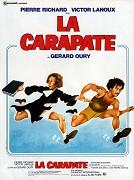Útěk _ La Carapate (1978)