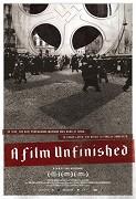 Nedokončený film _ Shtikat Haarchion - Geheimsache Ghettofilm (2010)