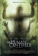 Poster undefined          Human Centipede (First Sequence), The