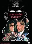 Co je nového, kočičko? _ What's New, Pussycat (1965)
