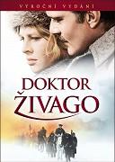 Poster k filmu Doktor Živago