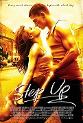 Poster undefined         Step Up