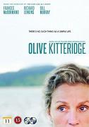 Poster undefined          Olive Kitteridge (TV seriál)