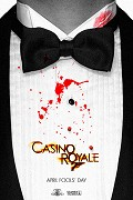 Poster undefined         Casino Royale