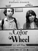 Farebné koleso