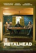 Hlava plná metalu